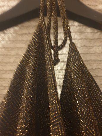 Salopetă de gală din lycra mar.42-44