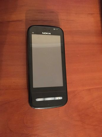 Продам телефон Nokia C6 00