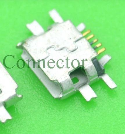Conector socket jack micro usb încărcare,date (Nokia etc)