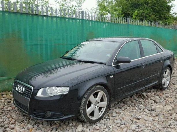 Dezmembrez Audi A4 2.0 TDI 2008 S LINE