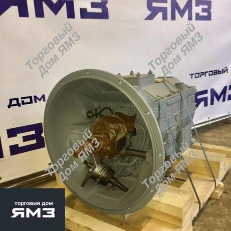 КПП или коробка переключения передач ЯМЗ 01/236, 238, 239