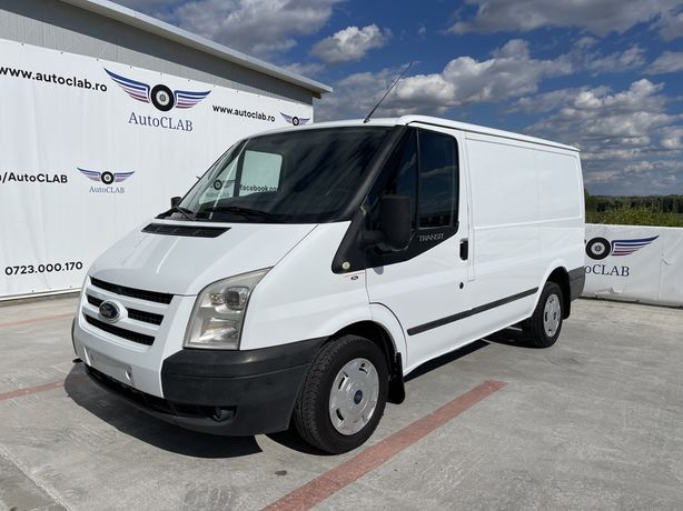 Ford Transit 2011 / AER CONDITIONAT / EURO 5