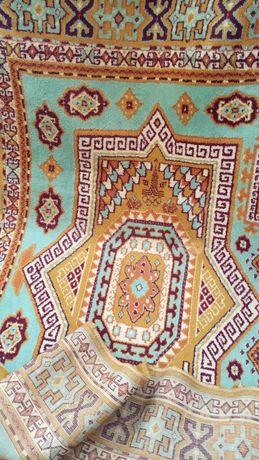 Продам натуральные ковры