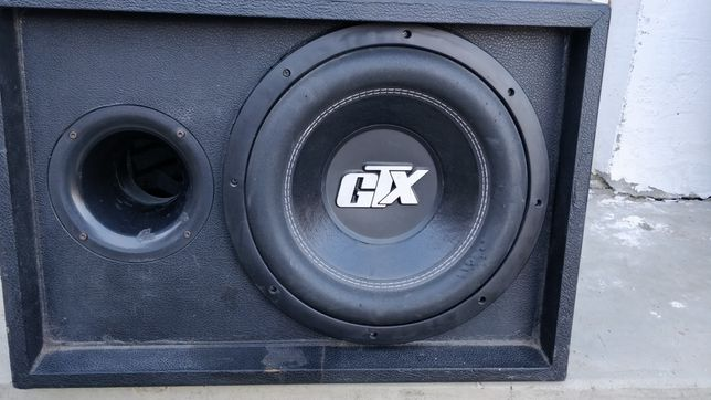 Subwoofer 1600W RMS