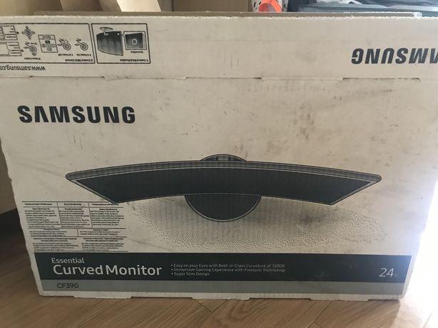 Монитор C24F390