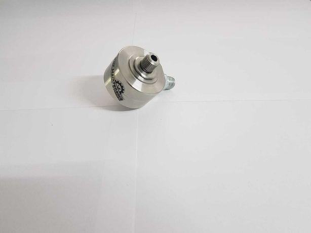 Cupla rotativa INOX brat rotativ spalatorie auto (Clasica /Self)