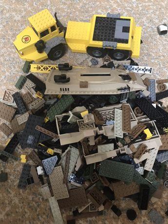 Jucarii trash pack + joc constructii piese tip Lego ( Cobi )