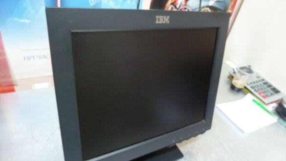 монитор IBM