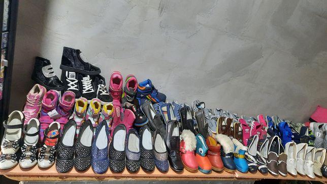 Распродажа Обуви!!!