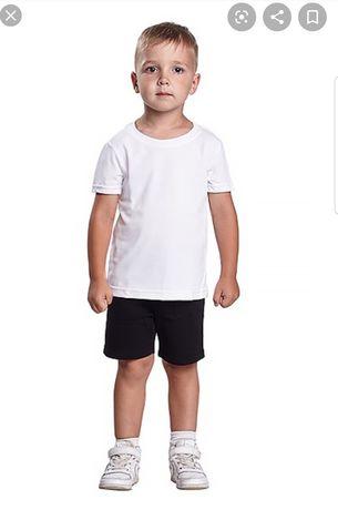 Продам белые футболки