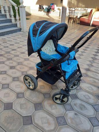 Коляска детская коляска