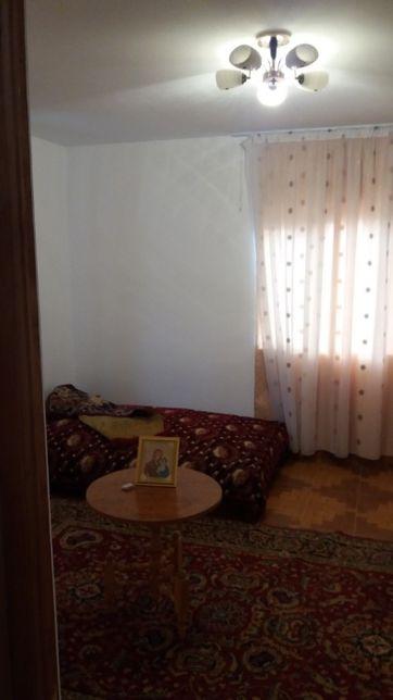 Casa, curte si teren la 13 km de Onesti