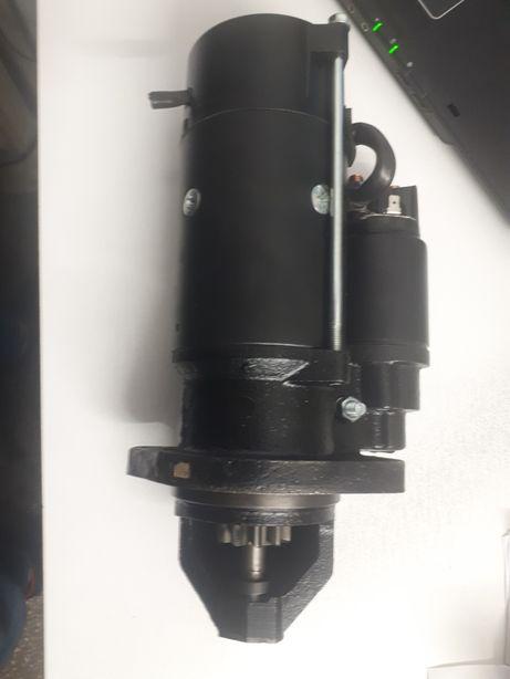 Electromotor de putere mare cu super reductor pentru JCB 2CX 3CX 4CX