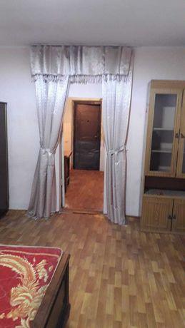 Сдам 2 комнатную меблированную времянку район Сейфулина  уг  Жумабаев