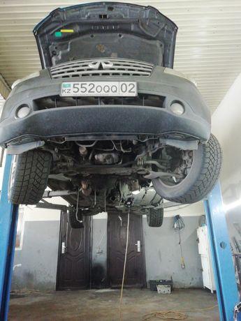 Капитальный ремонт двигателей и акпп, гарантия качества