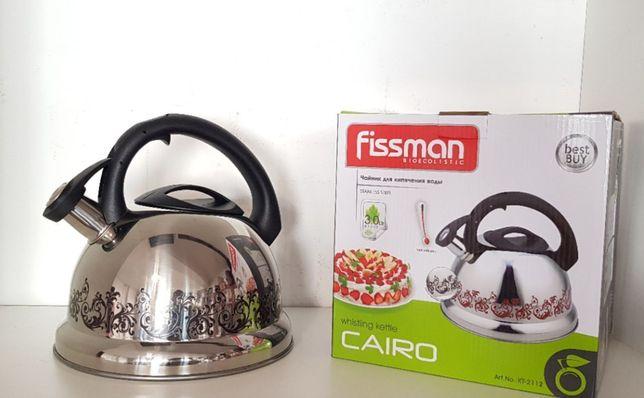 Fissman чайник