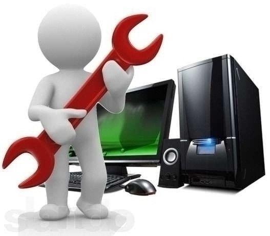 Ремонт компьютеров и ноутбуков. Установка Windows,программ,антивирусов