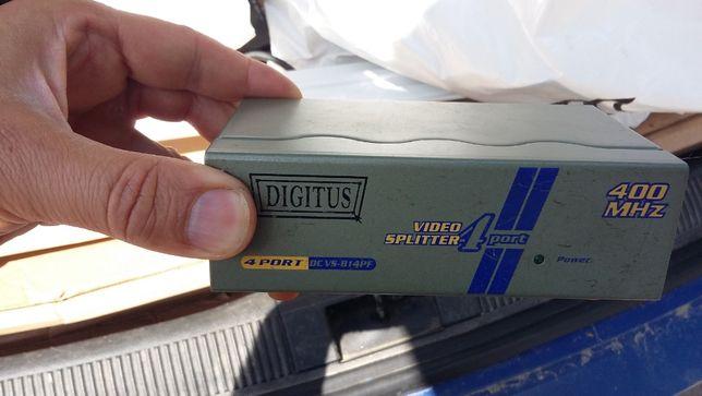 video splitter DC VS-814 PF