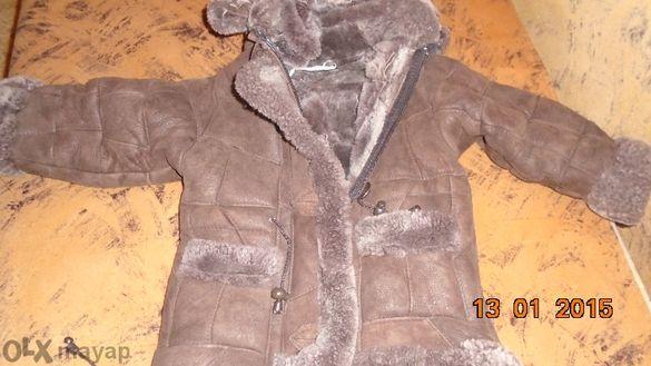 Детко палто