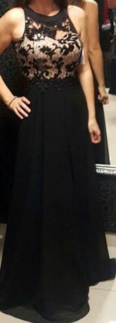 Официална рокля- дълга