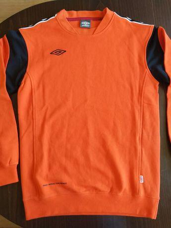 Детска блуза Umbro-размер:152 без етикет