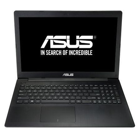 Laptop ASUS cu procesor Intel® Pentium® Quad Core