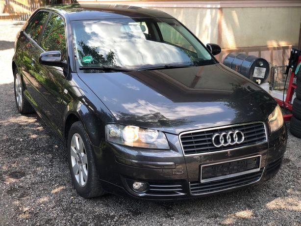 Audi A 3 1.9 TDI