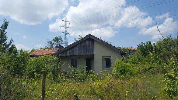11км от Варна - плодороден имот с гледка към морето, м-т Янчова поляна