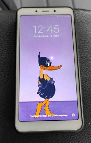 Сотовый телефон Xiaomi Redmi 6