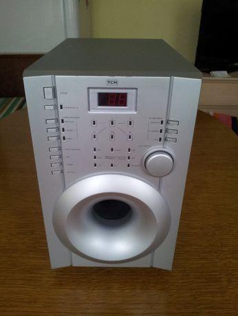 TCM surround system - 120 W - artic 204476