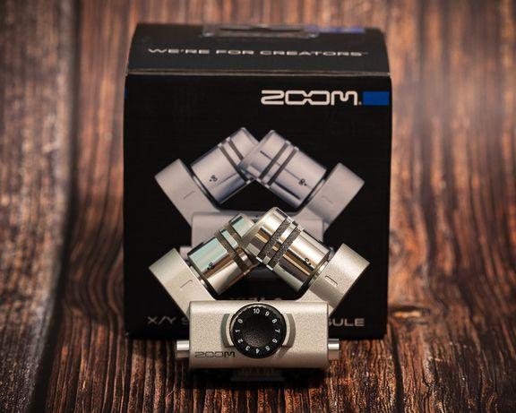 Стерео микрофонна капсула ZOOM ZYH-6 за Zoom H6 и H5