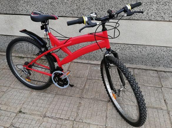 Велосипед планински