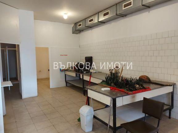 ЦЕХ ЗА ЗАКУСКИ/ Магазин/ Офис/ Бизнес имот, 120 кв. м, партер