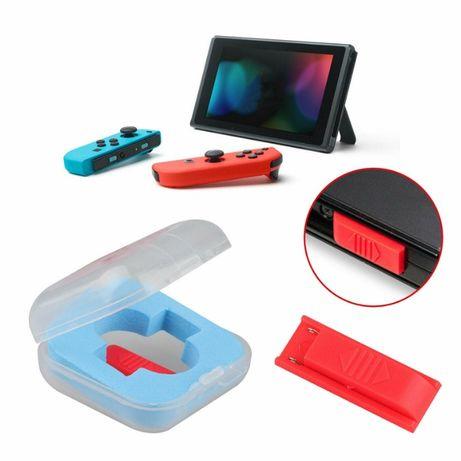 ⧭ Nintendo Switch | Clema Modare RCM JIG Clip Original XKIT Nou