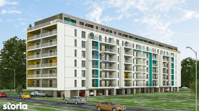 Apartament 2 Camere Spatios\/ Finisaje Premium