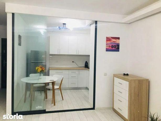 Apartament de vanzare cu 2 camere in Gheorgheni.