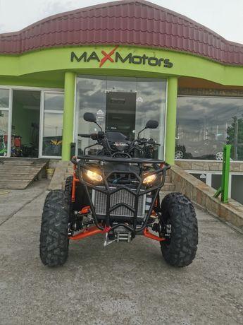 Atv 300cc 4×4 Maxmotors  2021 g