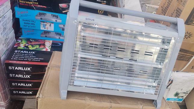 Инфракрасный обогреватель электрический для дома масляный радиатор