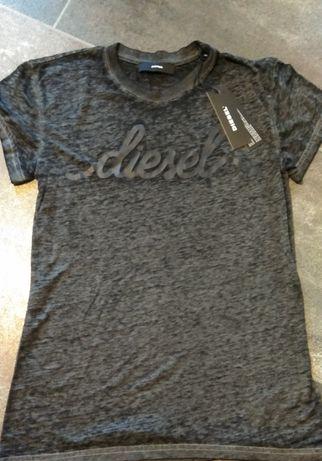 Нова Diesel  оригинална дамска тениска