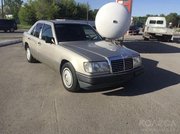 Продается W124