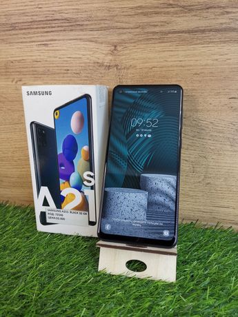 Samsung galaxy a21 s 32 Gb galaxy