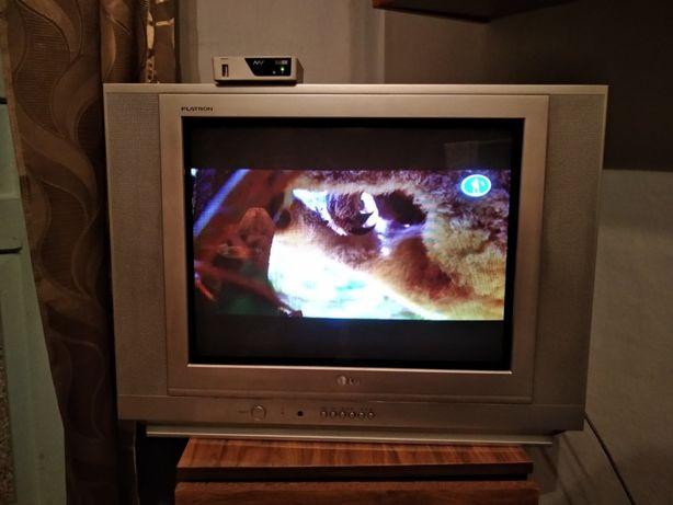 Продаю телевизор флетрон
