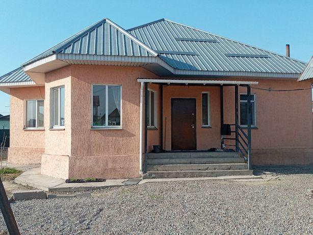 Дом продаётся Кызылту 4