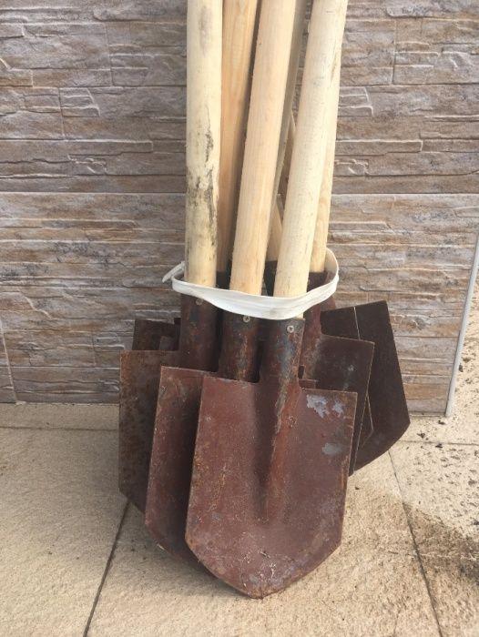 Военни лопати
