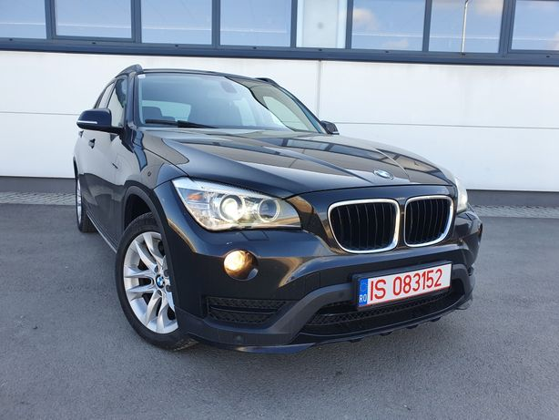 BMW x1/XDrive/2015 Facelift/4x4/Navi/RAR/Variante/Rate