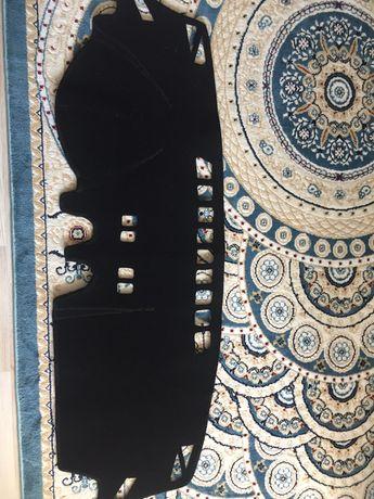 Накидка коврик на панель Ниссан Кашкай j10Продам