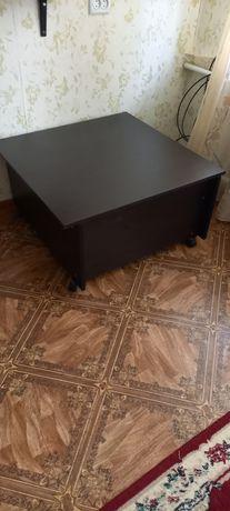 Продам стол раскладной в отличном состоянии