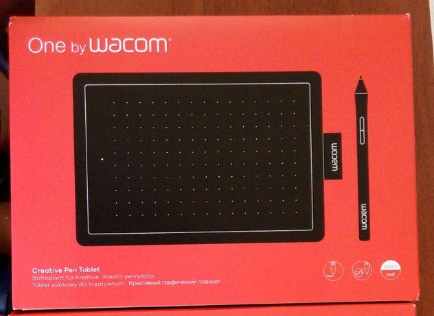 Продается графический планшет Wacom One Small