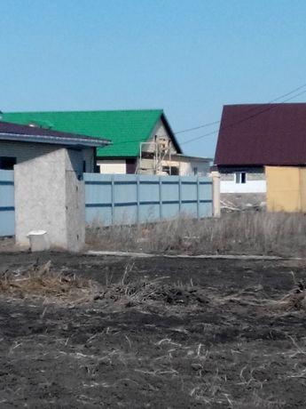 Земельный участок в Омске