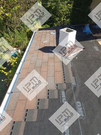 Изграждане на навеси, покриване на тераса, Ремонт  на покриви. Улуци